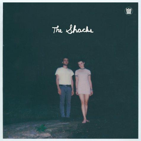 The Shacks EP, 2016