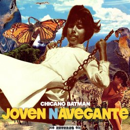 Joven Navegante, EP, 2012
