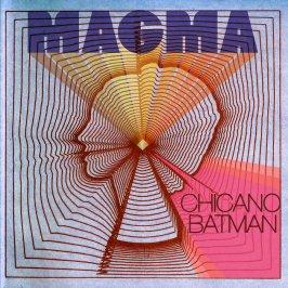 Magma, EP, 2013