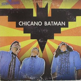 Chicano Batman, LP, 2010