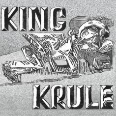 https://en.wikipedia.org/wiki/King_Krule_(EP)